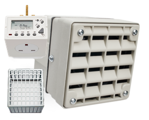 Mosquito Alarm Sensor